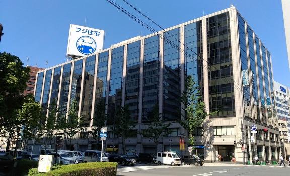 税理士法人松岡会計事務所 梅田支店